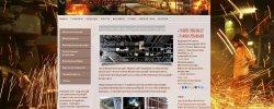 Сайт Металлоконструкций