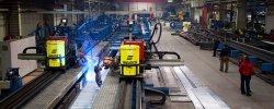 Заводы по Производству Металлоконструкций